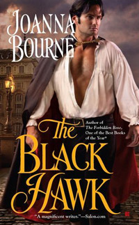 book cover: A man in a red-lined cloak and open but tucked in shirt