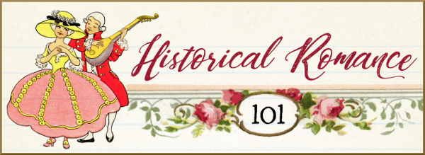 Historical Romance 101